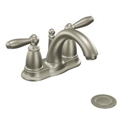 Brantford Upgrade bathroom Sink Satin