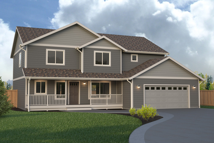 Stone Haven Floor Plan
