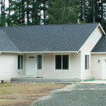 Site Built Homes in Western Washington