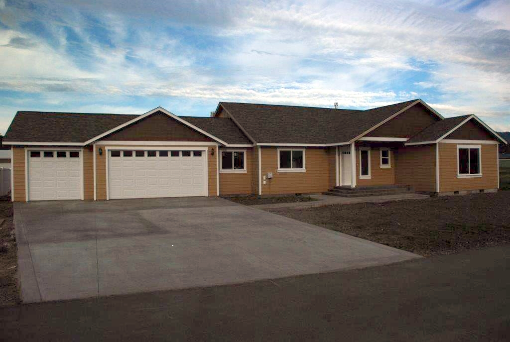 Park model homes park model homes wa state for Home builders wa state