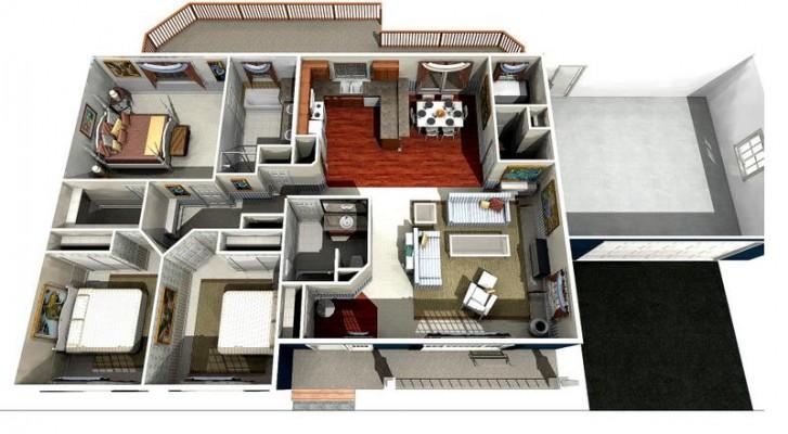 Ballenger True Built Home