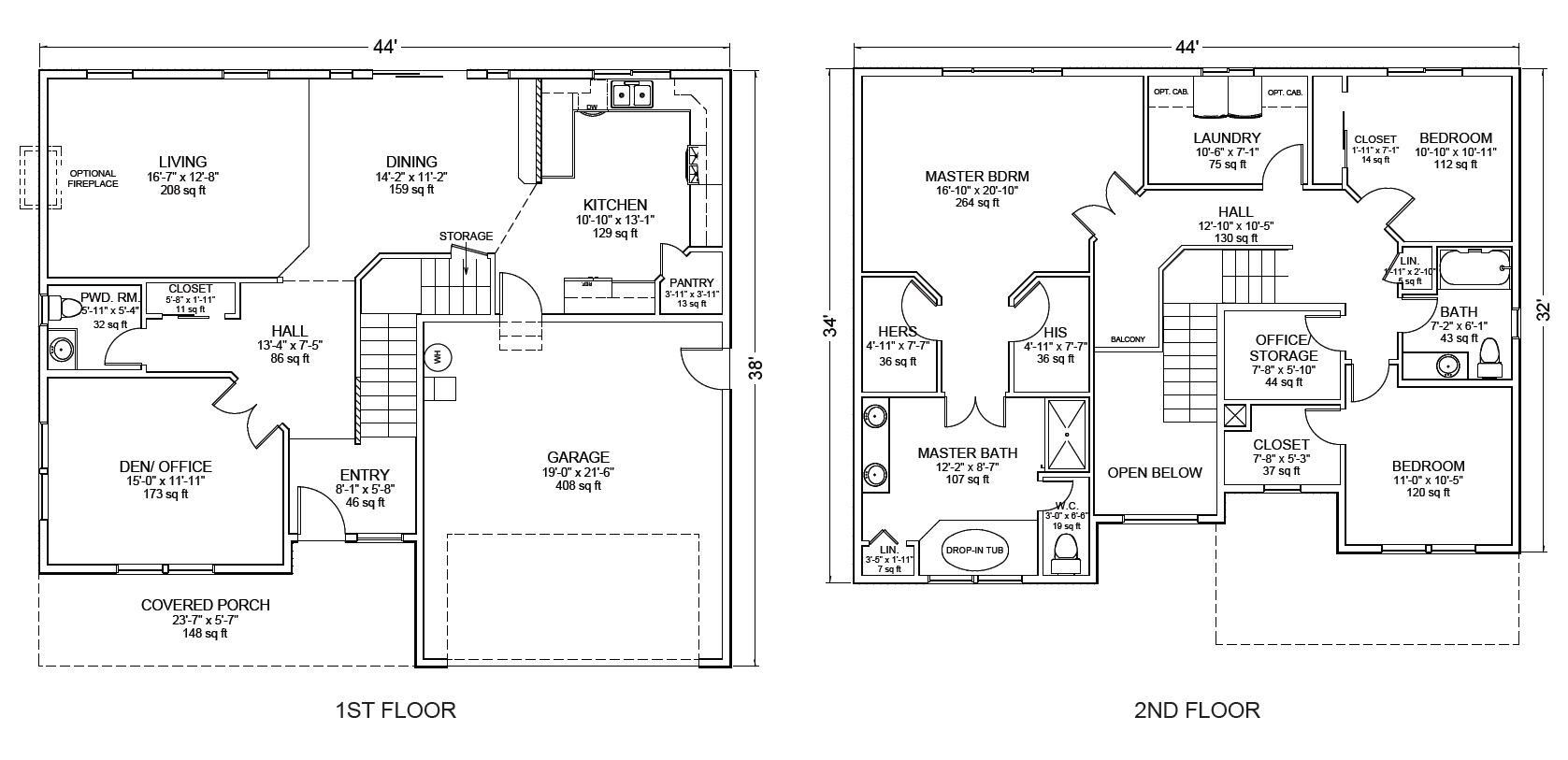 Ashton park true built home for True homes floor plans