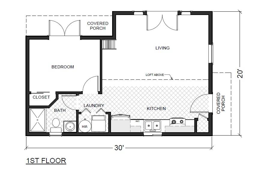 Friday harbor true built home for True homes floor plans