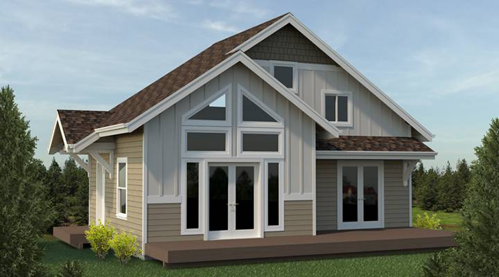 View Our Multi Level Home Plans Build On Your Lot True