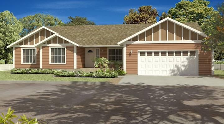 Glenwood true built home for Glenwood house