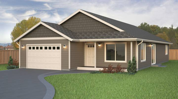 view our rambler floor plans build on your lot true built home. Black Bedroom Furniture Sets. Home Design Ideas