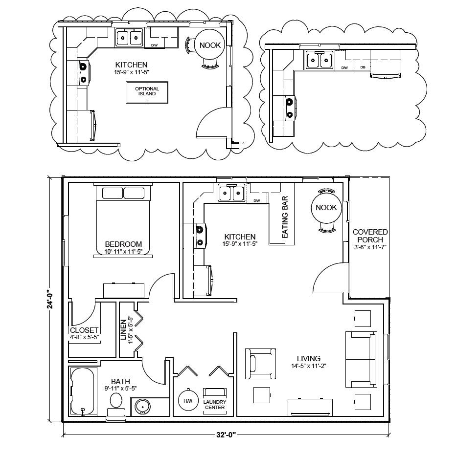 Ruston true built home for True homes floor plans
