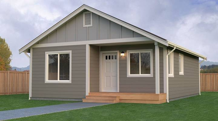 View Our Rambler Floor Plans Build On Your Lot True
