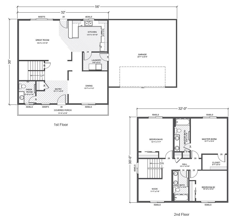 Sandstone true built home for True homes floor plans