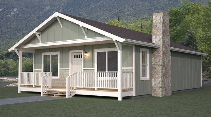 Small rambler home plans home design and style for Rambler house design