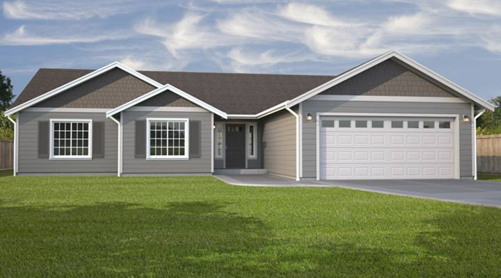 Small Rambler Home Plans Home Design And Style