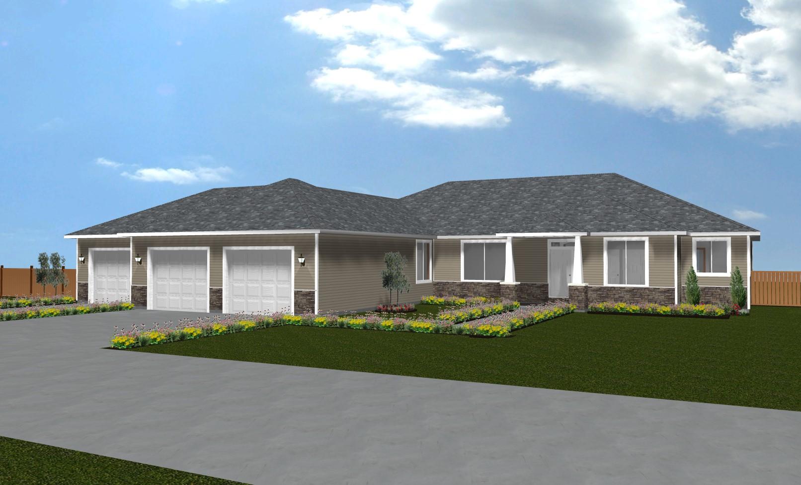 houses with 3 car garage houses with 3 car garage