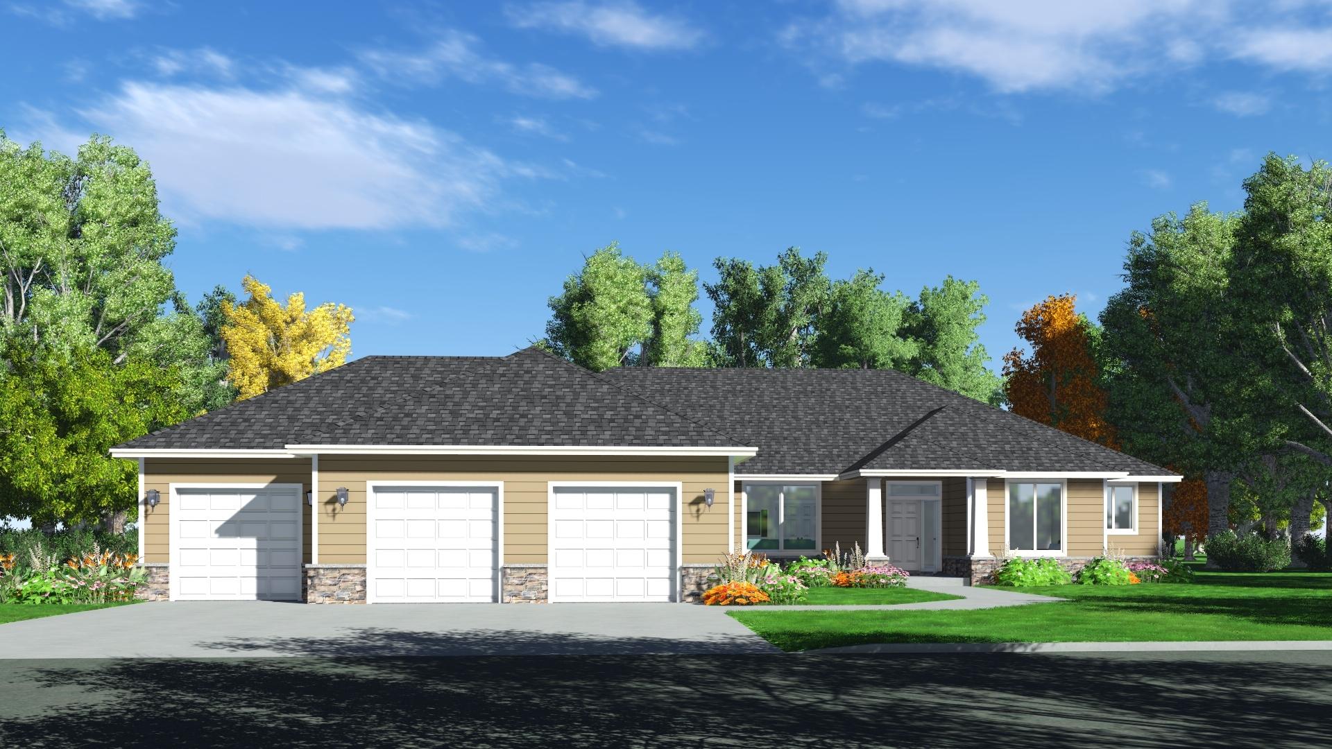 Custom home builders in yakima wa avie home for Www homebuilders com