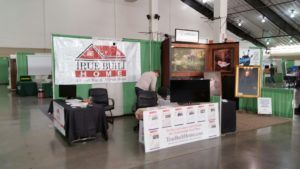 Spokane Home Idea Show