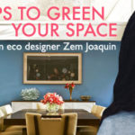 5 Tips to Make Your Home Green, Safe, and Healthy