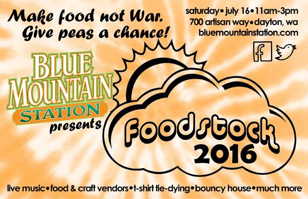 Foodstock 2016