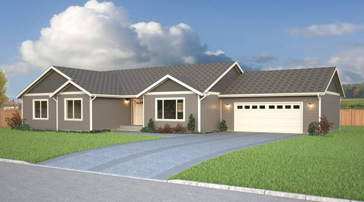 Photo Gallery of Recently Built Homes - True Built Home on house plans with 2 masters, house plans with in law suite, house plans with mother suite,