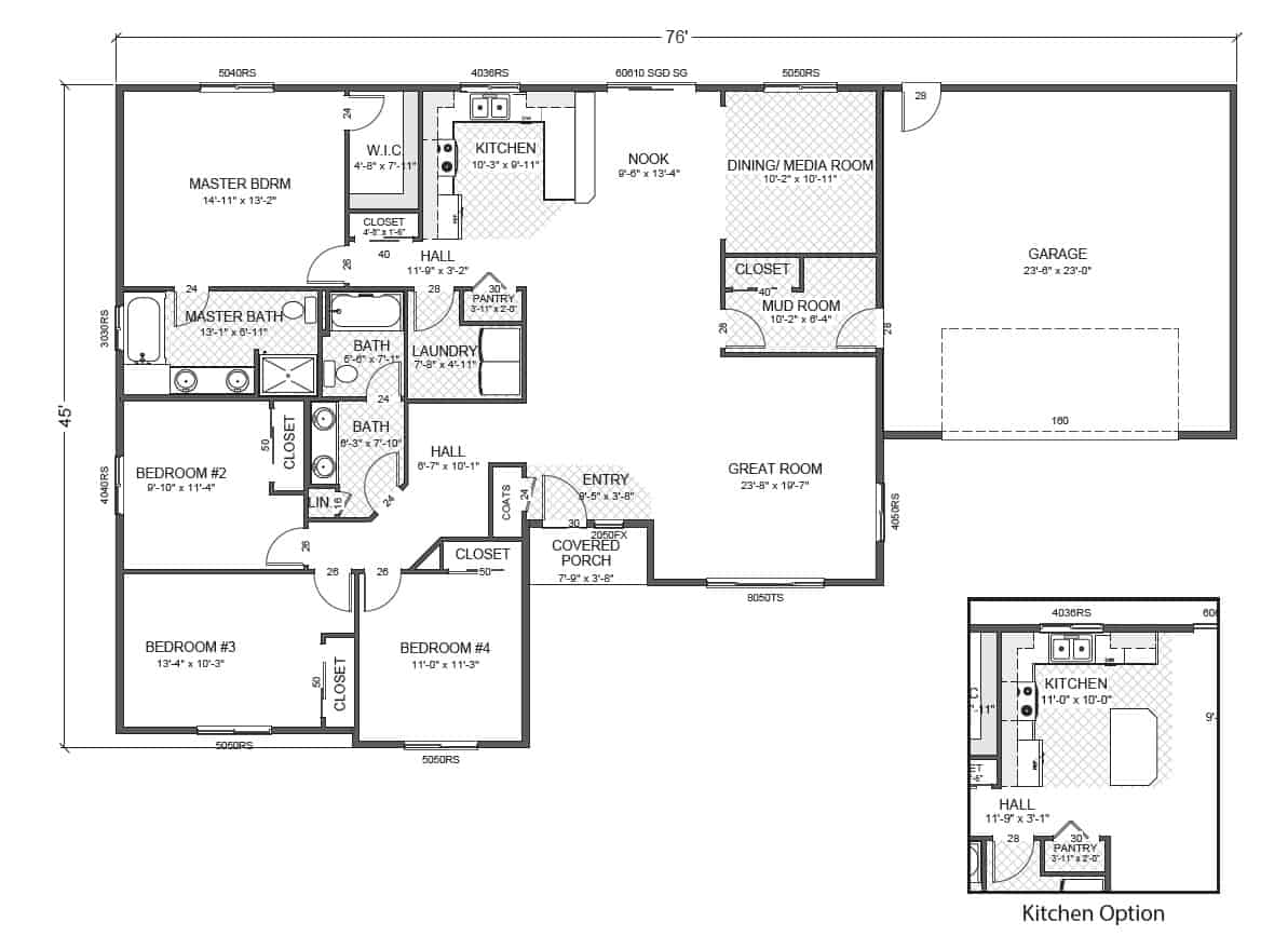 Rambler Home Designs Briarcliff Home Plan  True Built Home  Pacific Northwest Custom .