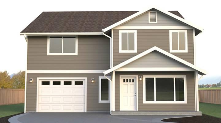 multi level home plans true built home pacific northwest home builder - Multi Level Home Plans