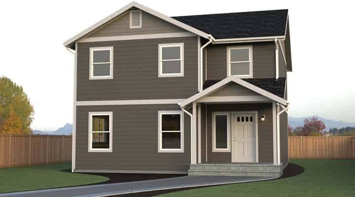 Gallery - True Built Home - Pacific Northwest Custom Home Builder