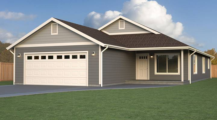 Rambler House Plans new rambler house plans the rambler house plan 7711 house plans home Ramblers True Built Home Pacific Northwest Custom Home Builder
