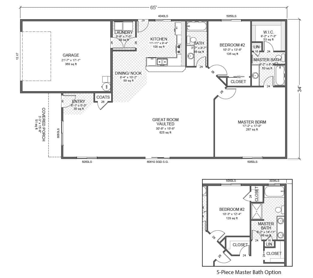 Home builders washington state floor plans for House plans washington state