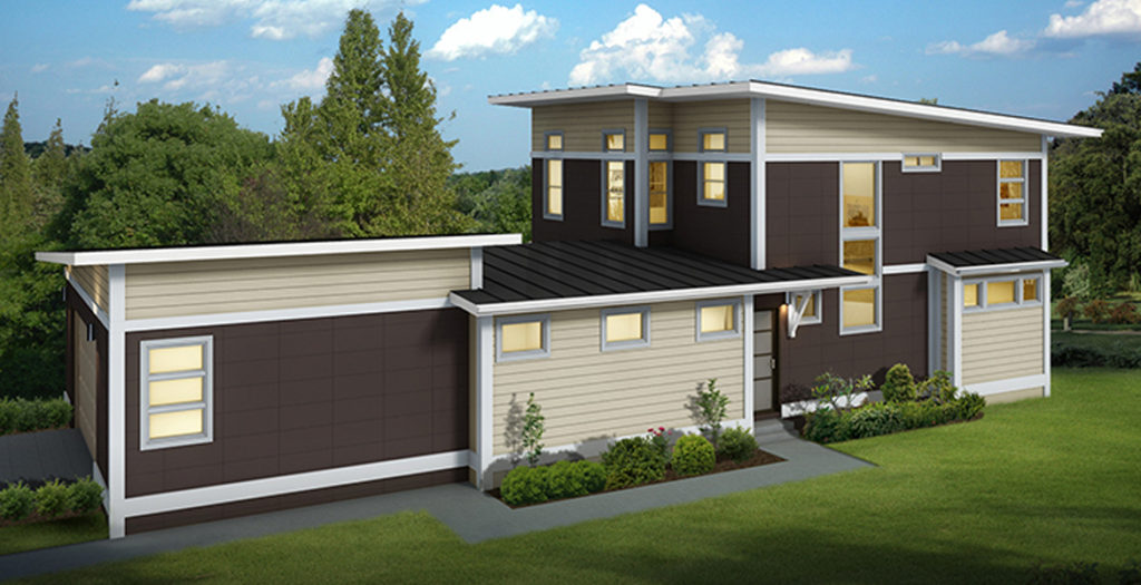The Cascade Home Plan True Built Home Pacific