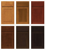 Aristokraft Sinclair Cabinets