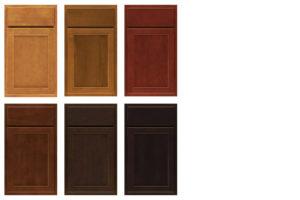 Aristokraft Sinclair Cabinets