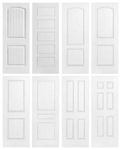 Masonite Hollow Panel Interior Doors