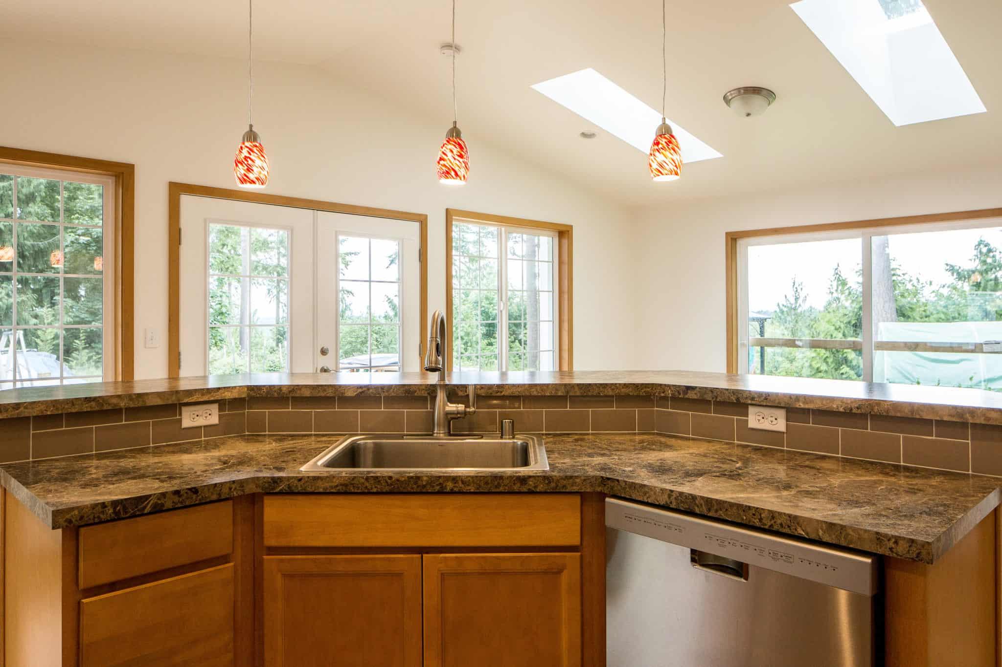 Shasta Home Plan True Built Home Pacific Northwest