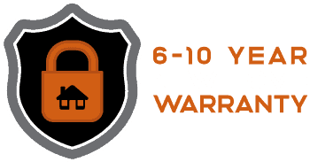 6-10 Year New Home Warranty