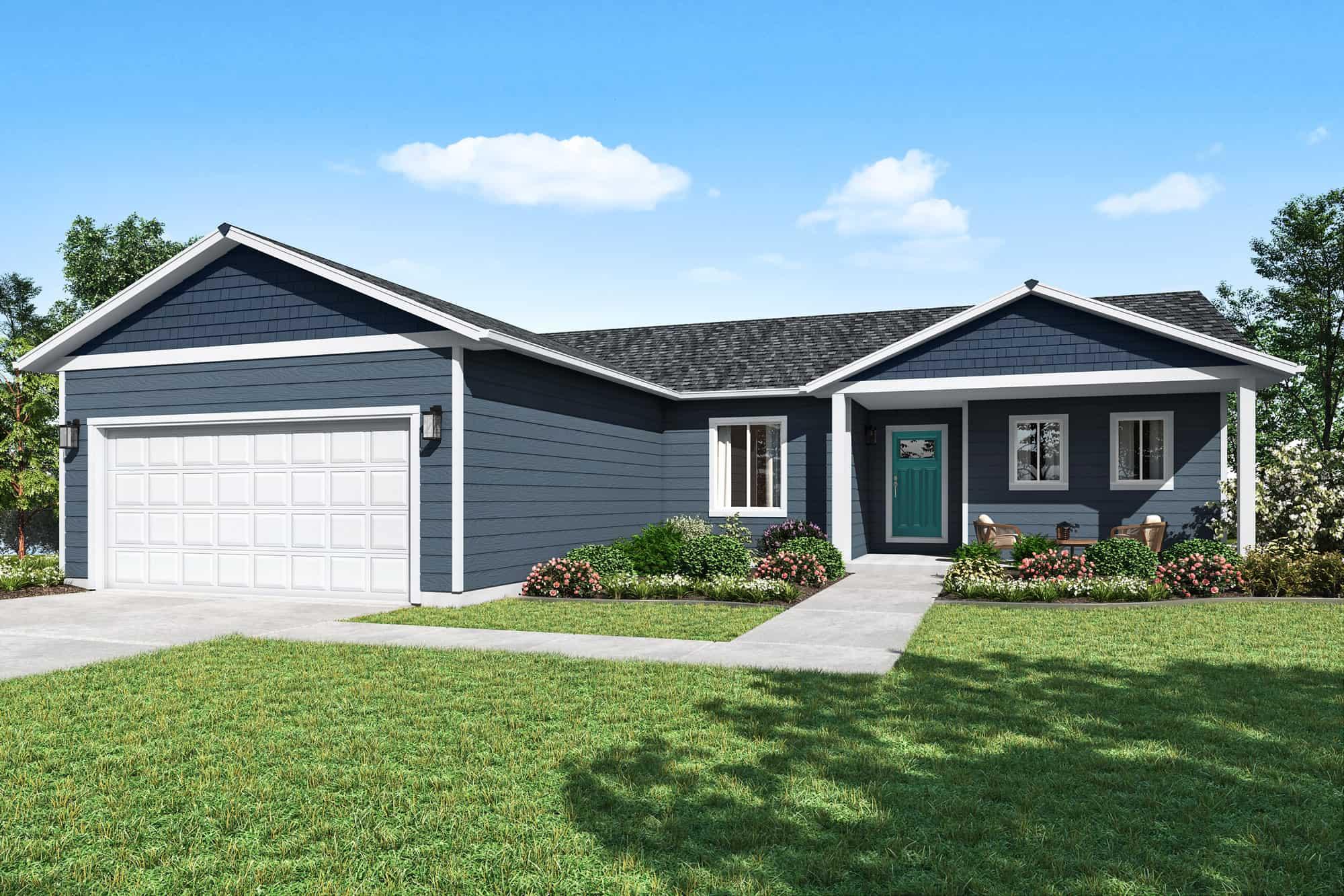 Wainsford Home Floor Plan