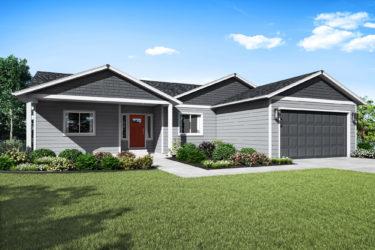 Windham Hill Home Floor Plan