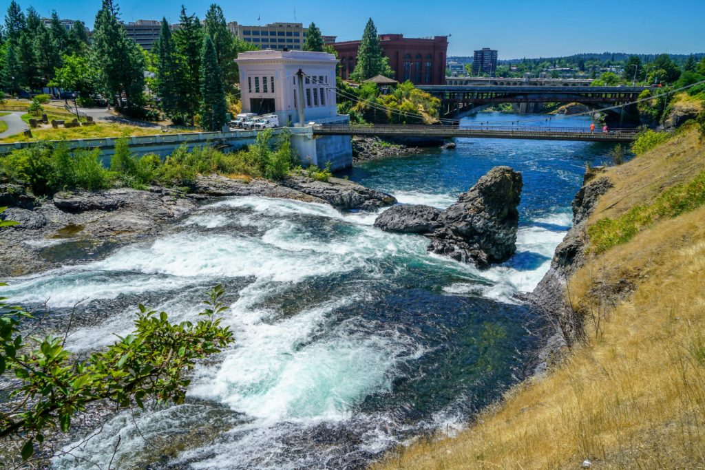Home Builders Spokane Washington