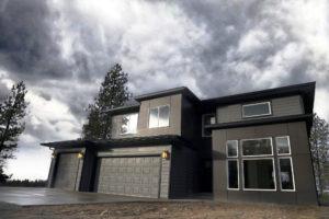 House-scaled