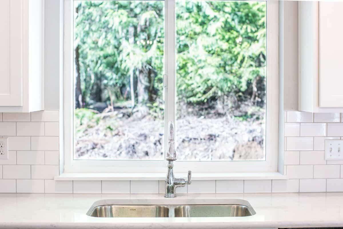 Energy Efficient Triple Pane Windows