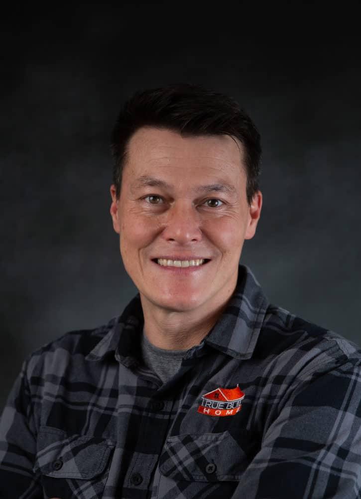 Tony Pedersen