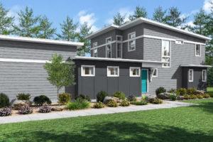 Cascade Home Plan