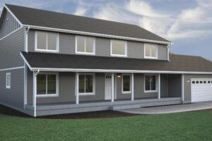 Hampton Home Plan