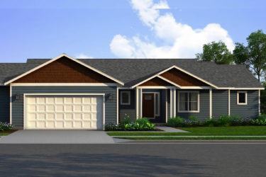 The Wisteria Multi-Generational Home Plan